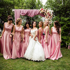 Wedding photographer Rina Shmeleva (rinashmeleva). Photo of 11.12.2017