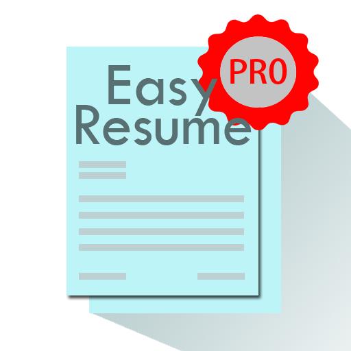 Easy Resume Pro