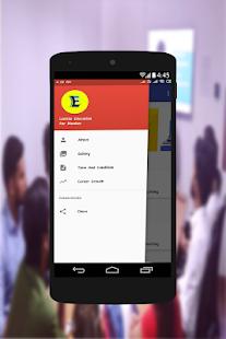 Download Lanista Education | Employee App For PC Windows and Mac apk screenshot 3