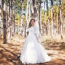 Wedding photographer Anna Vdovina (vdovina). Photo of 28.10.2016