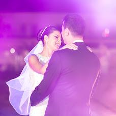 Bröllopsfotograf Ciprian Nicolae Ianos (ianoscipriann). Foto av 06.09.2015