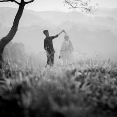 Wedding photographer Novetra Pulko (NovetraPulko). Photo of 10.06.2018