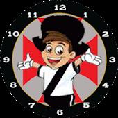 Relógio do Vasco