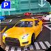 Parking Simulator Prado Car Icon