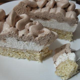 Quickie Valentine Cake