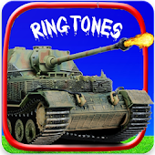 Gun Sounds Ringtones