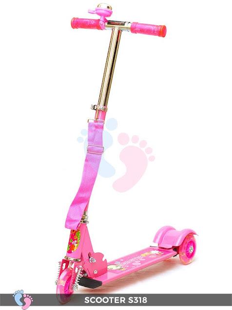 Xe trượt scooter dành cho trẻ em 318