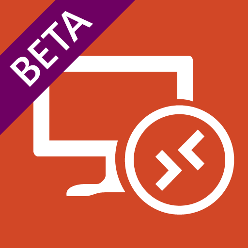 Microsoft Remote Desktop Beta (app)