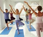 Morning Yoga Class : Benoni Country Club