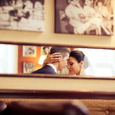 Wedding photographer Andrey Novoselov (tentador). Photo of 31.01.2013