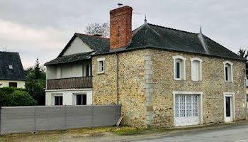 maison à Gosné (35)