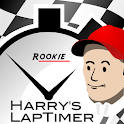 Harry's LapTimer Rookie icon