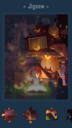 Jigsaw Puzzle Game 19.0 screenshots 4