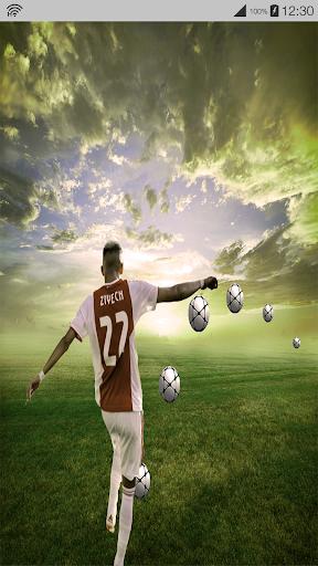 Wallpaper of Ajax amsterdam for fans 11.0 screenshots 2