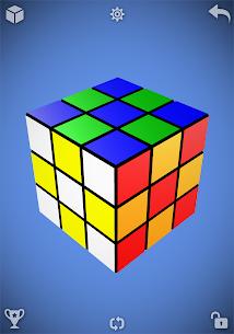Magic Cube Puzzle 3D 9