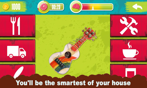 Shaun the Sheep Brain Games screenshots 5