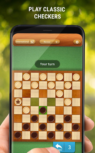 Checkers apkpoly screenshots 11