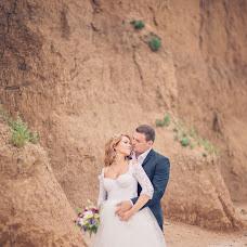 Wedding photographer Anastasiya Petropavlovskaya (panni). Photo of 08.01.2017