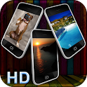 HD Wallpapers Gallery icon