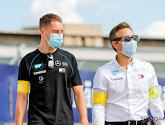 """Vandoorne zwaar ontgoocheld na beslissing Mercedes: """"Dit doet pijn..."""""""