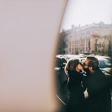 Wedding photographer Anton Esenin (AEsenin). Photo of 15.03.2015