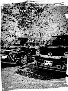 ヴォクシー ZRR75W 煌のカスタム事例画像 ✨kozy✨さんの2019年01月04日23:26の投稿