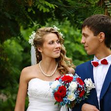 Wedding photographer Katya Veselova (VeselovaPhoto). Photo of 10.05.2015