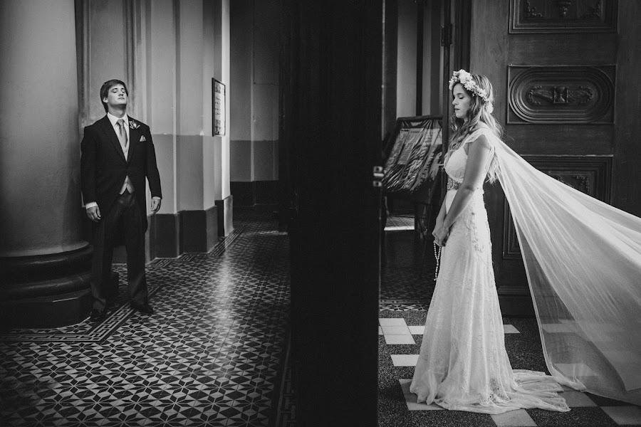 Wedding photographer Mika Alvarez (mikaalvarez). Photo of 30.11.2015