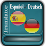 Spanish German Translator APK icon