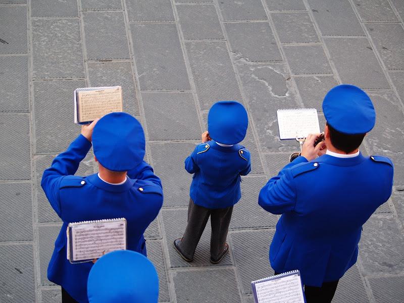 Vocazione musicale di Roland