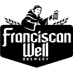 Logo for Franciscan Well Brewery & Brewpub