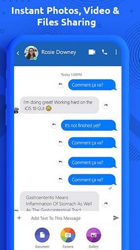 Free ToTok HD Video Calls & Voice Chats Guide 2020 1.0 screenshots 2
