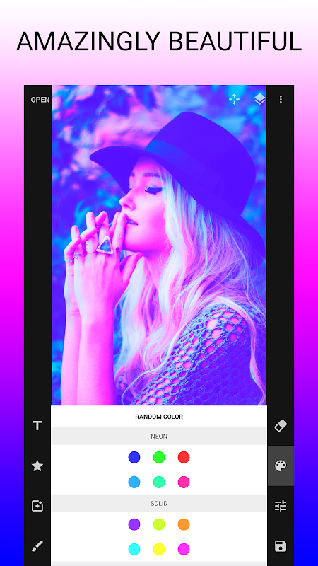 Neon – Photo Effects APK Latest Version Download - Free