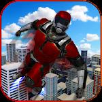 Super Robot: City Rescue icon