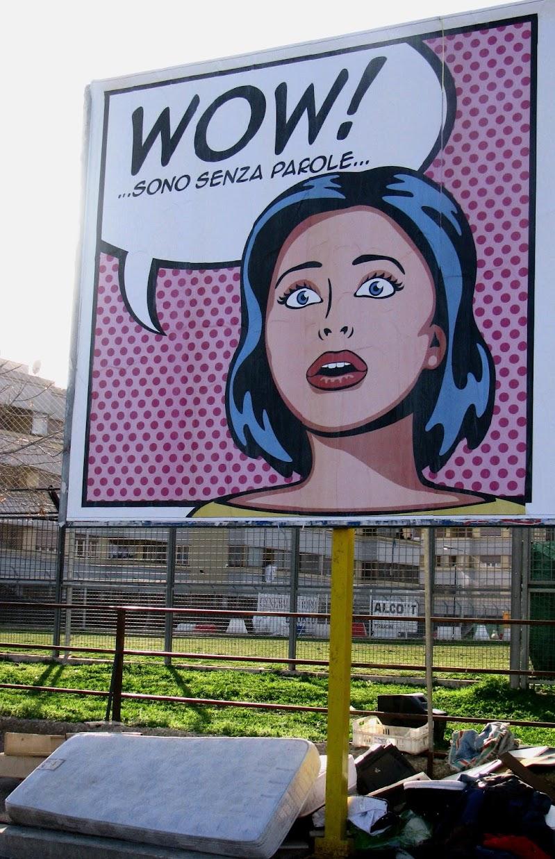 Wow! di Elisabetta Di Girolamo