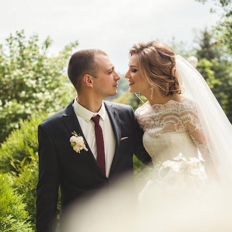 Wedding photographer Yuliya Kucevich (YuliyaKutsevych). Photo of 08.12.2017