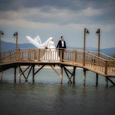 Wedding photographer Fatih Bozdemir (fatihbozdemir). Photo of 08.09.2018