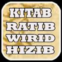 Kitab Ratib Wirid & Hizib icon