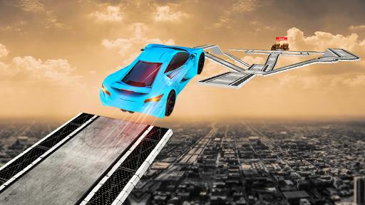 Extreme City Mega Ramp GT Car Stunts 2020 1.0 screenshots 11