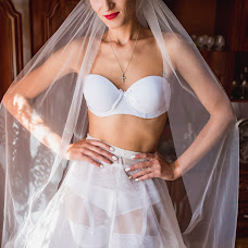 Wedding photographer Yana Petrus (petrusphoto). Photo of 02.12.2017