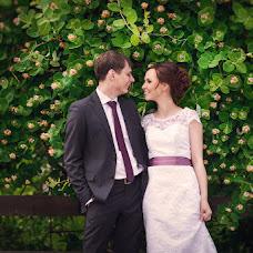 Wedding photographer Yuliana Vorobeva (JuliaNika). Photo of 29.06.2015