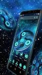 screenshot of Fidget spinner launcher theme &wallpaper