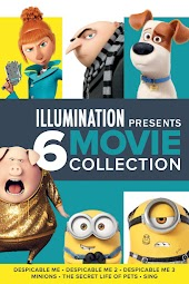 Illumination: 6-Movie Collection