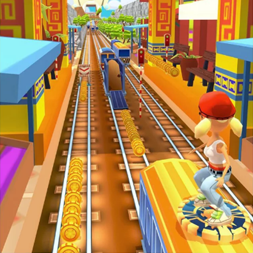 Subway Surf Rush
