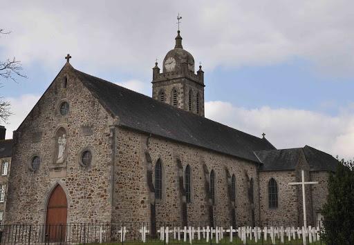 photo de Abbaye Notre Dame de Grâce (cisterciens Trappistes)