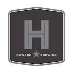 Logo of Howard Mistletoe Oak Aged Raspberry