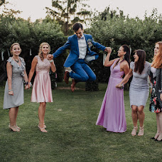Wedding photographer Frantisek Petko (frantisekpetko). Photo of 04.10.2018