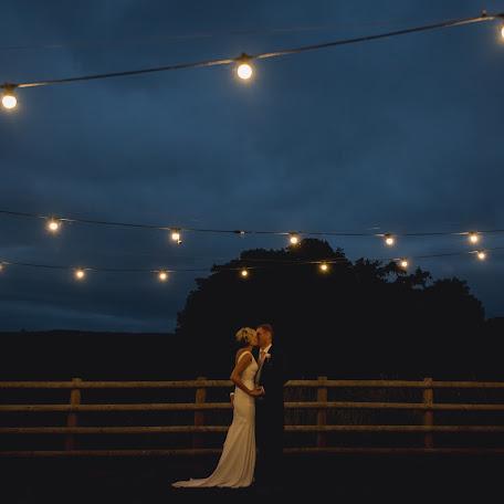 Wedding photographer Lee Maxwell (LeeMaxwell). Photo of 06.10.2017