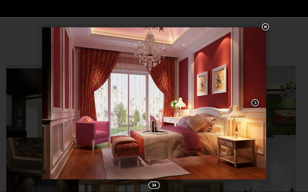 3d bedroom design - android apps on google play