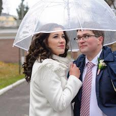 Wedding photographer Lina Kurynova (linn). Photo of 20.03.2016